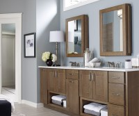 22 Innovative Shaker Style Bathroom Furniture | eyagci.com