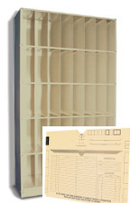 Filing Systems & Storage
