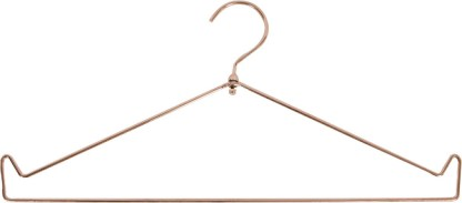 Heavy Duty Chrome Hanger from Shielding
