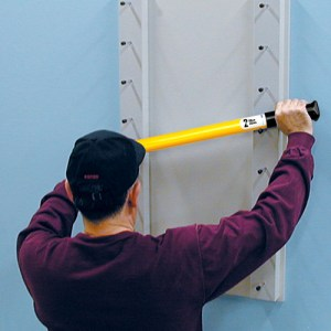 Physical Therapy Wall Mount Ladder BarRac