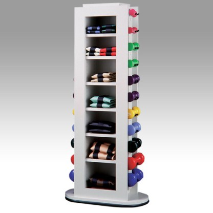 Physical Therapy Equipment Kiosk