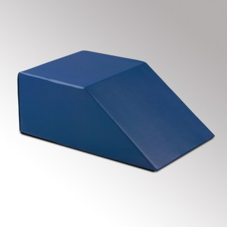 Cube with Incline Bolster - 12""