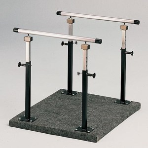 Physical Therapy Adjustable Balance Platform