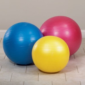 Heavy Duty Exercise Balls