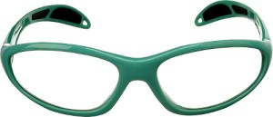 Teal - Ladies Model 99 UltraLite Leaded Glasses