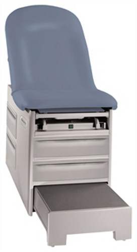 Access Patient Exam Table with Pneumatic Back