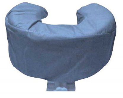 MRI Non-Magnetic AccuFit Sentinelle Large Headrest Cover