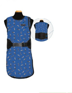 Bar-Ray Comfort Wrap X-ray Apron