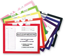 Category X-ray Film Inserts
