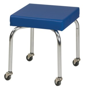 Physical Therapy Scooter Stool