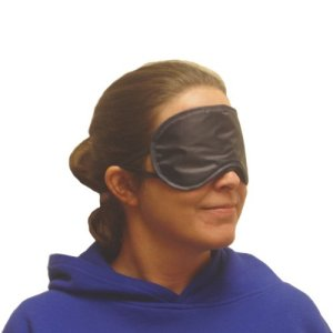MRI Non-Magnetic Eye Shade Sleep Masks, Bulk