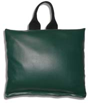 "Patient Positioning Sandbag 20 LB  - 12"" x 14"""