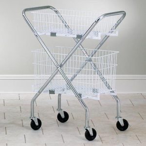 Folding Utility Cart - Frame Only