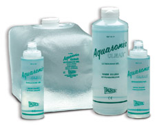 Aquasonic Clear  6 x 1 Liter Bottles