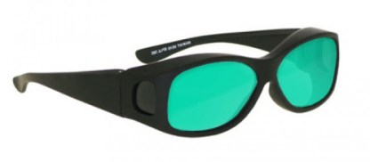 Helium Neon Alignment Laser Safety Glasses - Model #33