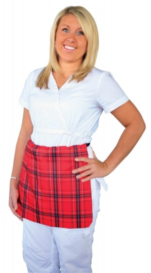 Demi X-ray Apron with Quick Release Buckle