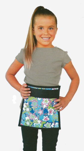 Pediatric Half Apron