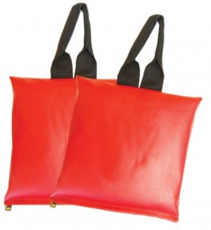 Patient Positioning 10 LB Cervical Sandbag Set