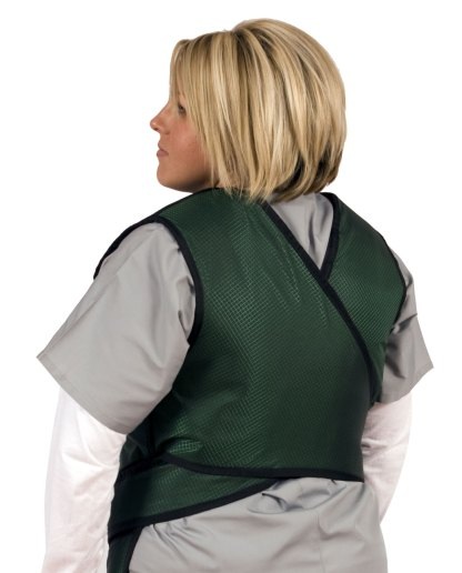 Shielding Intl Urology/Anesthesia X-ray Apron