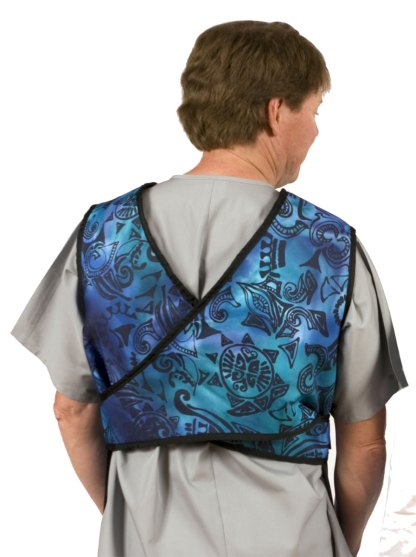Shielding Intl Versa-Adjustable (VA) X-ray Apron