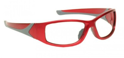 Co2/Erbium Laser Safety Glasses - Model #808 - Red