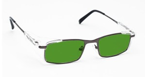 Model 850 Glassworking Safety Glasses - BoroView 3.0