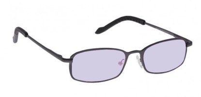 Executive Metal Glassworking Safety Glasses - Phillips 202 ACE
