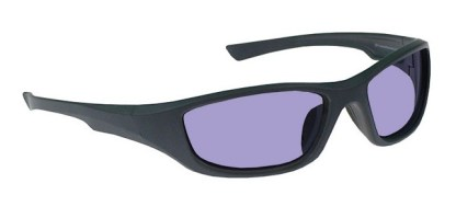 Model 703 Glassworking Safety Glasses - Phillips 202 ACE - Black
