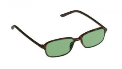 Uptown Glassworking Safety Glasses - BoroView 3.0 - Tortoise