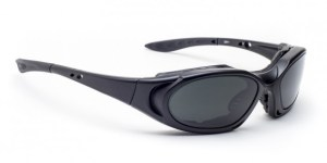 Model 1362 Glassworking Safety Glasses - BoroView 5.0