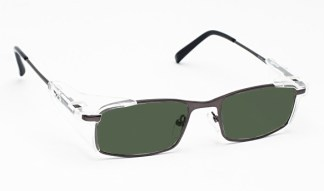 Model 850 Glassworking Safety Glasses - BoroView 5.0