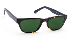 Geek Cat 01 Glassworking Safety Glasses - BoroView 5.0 - Tortoise