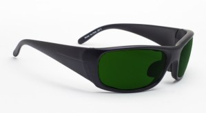Model P820 Glassworking Safety Glasses - BoroView 5.0 - Black