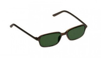 Uptown Glassworking Safety Glasses - BoroView 5.0 - Charcoal