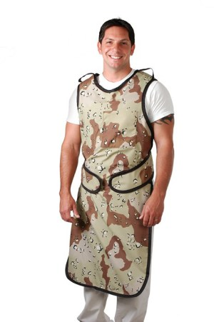 Protech Medical Surgical Drop Apron