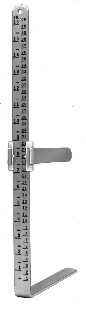 Deluxe Calipers