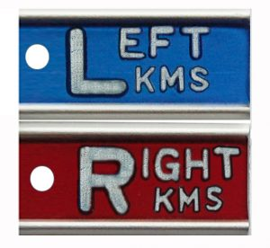 Radiology Lead Markers