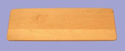 SafetySure Solid Maple Transfer Boards