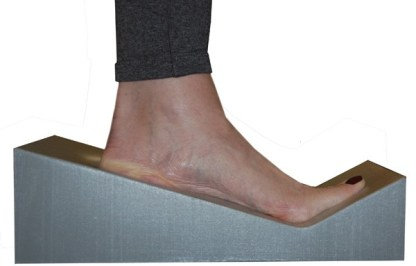Podiatry Axial & Sesamoid Sponge