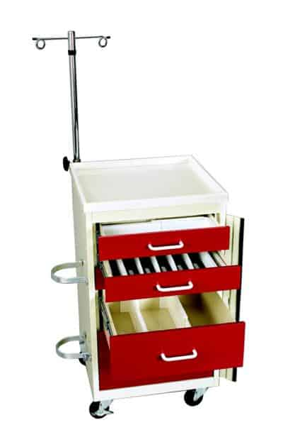 TME-PK MINI CART EMERGENCY PACKAGE