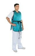 Full Panoramic Poncho Dental X-ray Apron