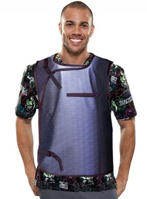 Techno-Aide Vest-Guard X-ray Apron - Male