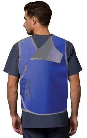 Techno-Aide Vest-Wrap X-ray Apron - Male