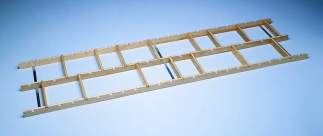 Model 210 - Foot Placement Ladder