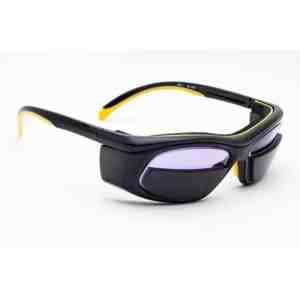 Model 206 Glassworking Split-lens Safety Glasses