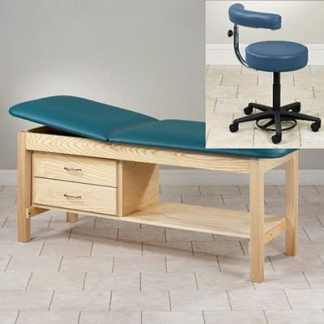 Exam Tables & Seating