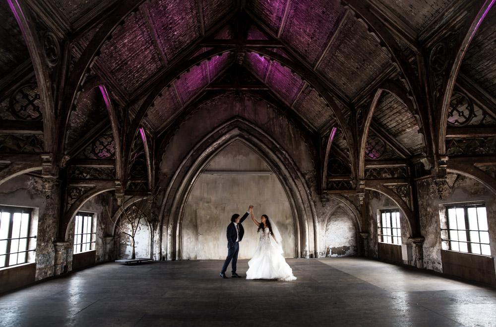 Bruidsfotografie Utrecht