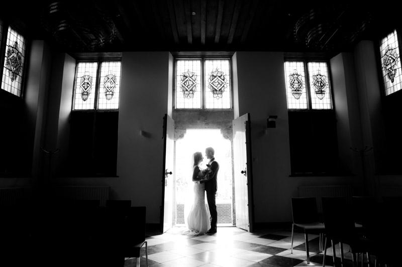 De trouwfotograaf voor Culemborg | Kempff Fotografie