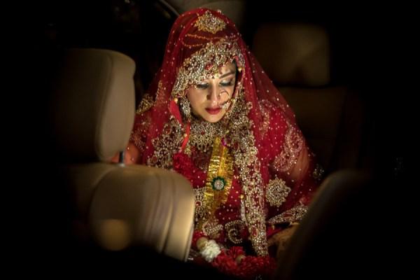 Hindoestaans Huwelijk