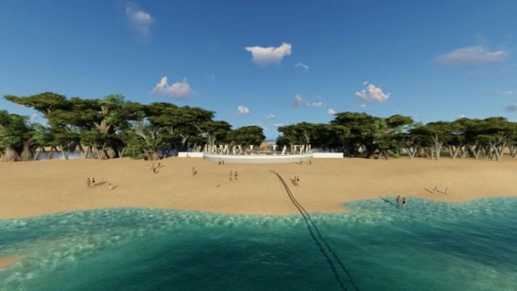 Tempat Wisata Pantai di Pulau Madura